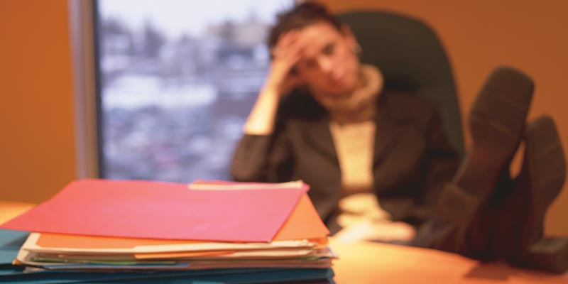 Remédier à l'absentéisme et au présentéisme
